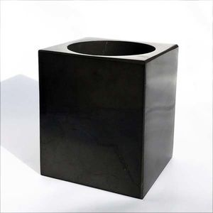 Shungite Vase. Other Shungite Products.